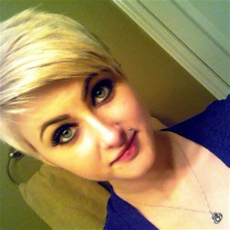 pixie cut on average person normal people can wear pixie cuts too vol 3 hair