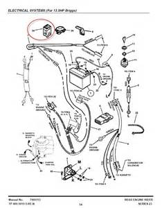 snapper ignition wiring diagram snapper get free image about wiring diagram