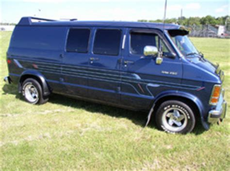 how make cars 1993 dodge ram van b150 parental controls 1993 dodge ram van 150 view all 1993 dodge ram van 150 at cardomain