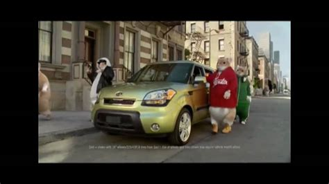 Kia Soul Hamster Commercial 2010 2011 Kia Soul Hamster Commercial Get This Started