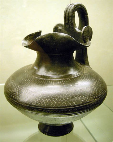 vasi etruschi buccheri vasi etruschi buccheri 28 images artigianato artistico