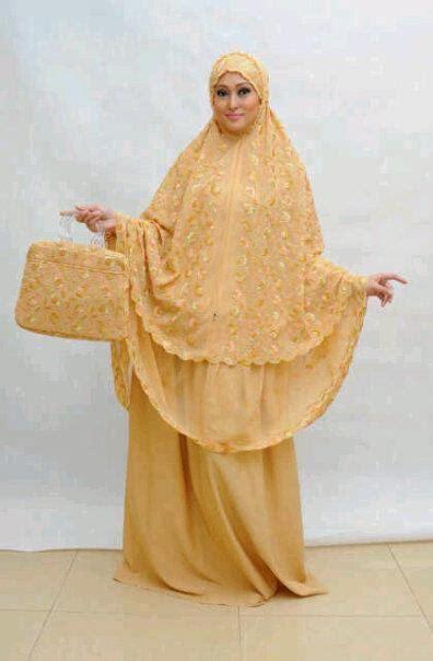Busana Muslim Mukena Mawar galeri azalia toko baju busana muslim modern dan
