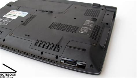 Acer Keyboard Notebook 6920 review acer aspire 6920g notebook notebookcheck net reviews
