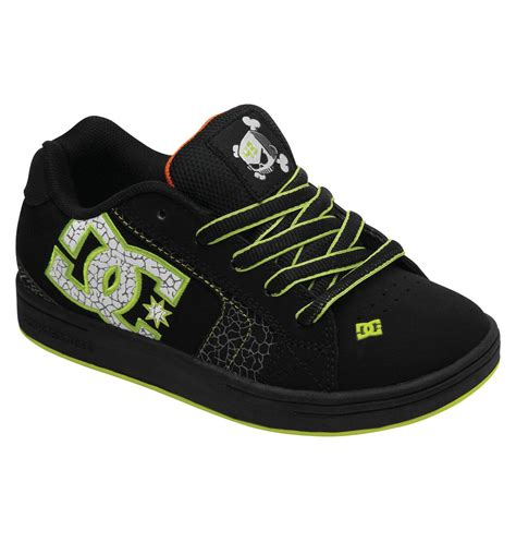 boys dc shoes boys ken block net shoes 320301b dc shoes