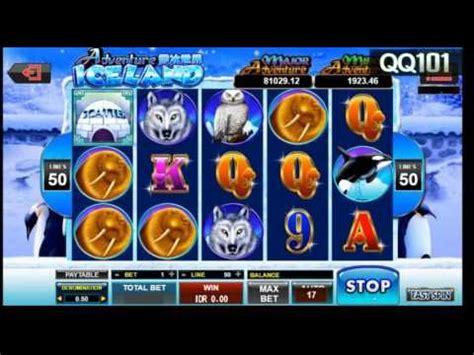 pin  qq slot games