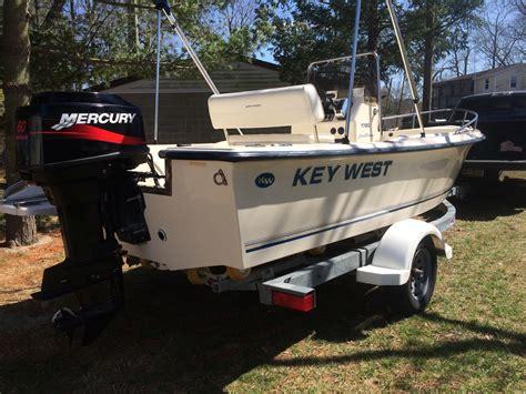 key west boat rod holders sold 2003 key west 1720cc sportsman lewes de the