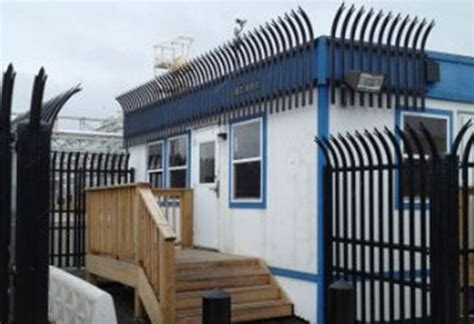 high security fence systems in new jersey by statewide