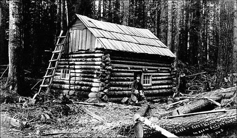 When Was The First House Built | from bug to the bughouse introduction to the sedro