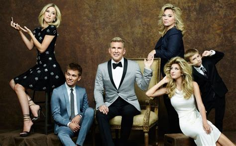 Best Family - chrisley knows best s tuesday morning wakeup kentucky