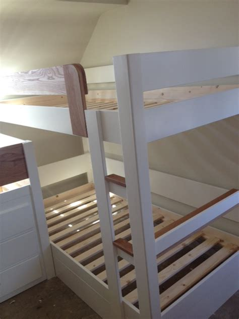Bespoke Bunk Beds Bunk Beds Bespoke Bunk Beds Aspenn Furniture