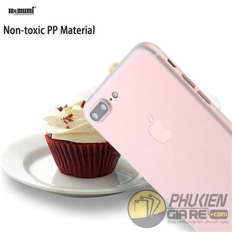 Remax Slimcase For Iphone 7 Series 盻壬 l豌ng iphone 7 plus hi盻 memumi slim series