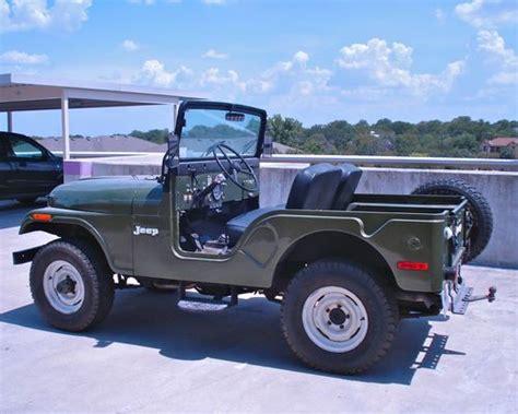 1973 Cj5 Jeep Find New 1973 Jeep Cj5 Base Sport Utility 2 Door 5 0l In