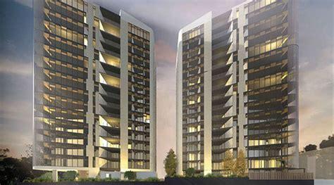 Apartment Plans For Canning Bridge Finbar Lodges Plans For Three Canning Bridge Towers