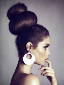 fashioned hairstyles for hair 9 adroable bun hairstyles pretty designs