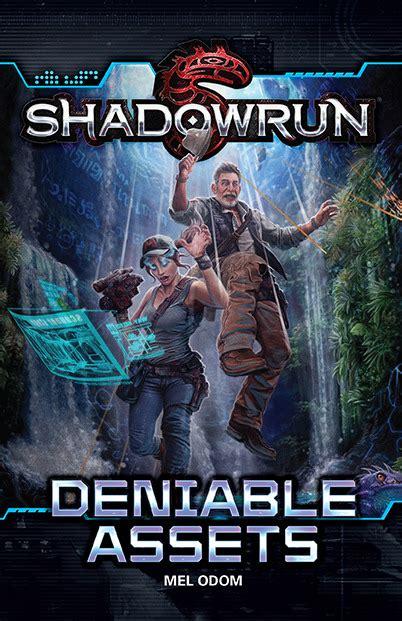 shadowrun novels catalyst labs the next shadowrun novel
