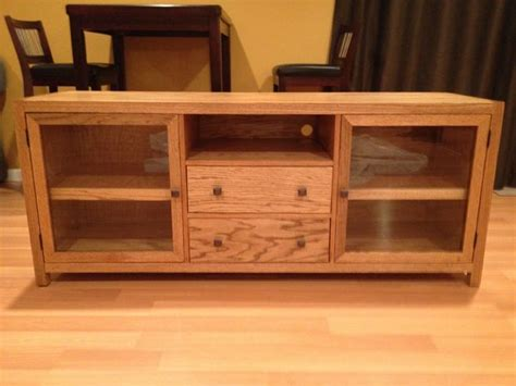 Tv Stand Tv Stand Building Plans Free