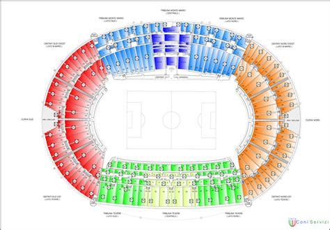 ingresso tribuna monte mario stadio olimpico biglietti inter palermo finale di coppa italia 2011 29