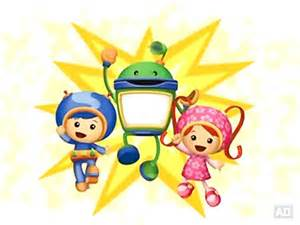 Pics photos team umizoomi games and videos
