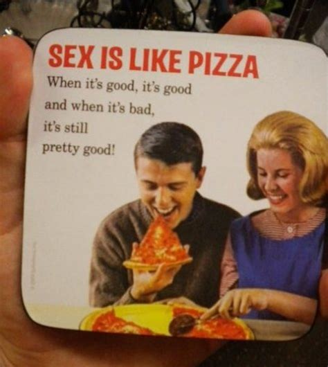 Bad Sex Meme - pizza meme