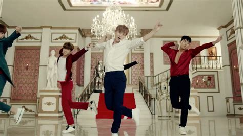my house music video 2pm drop music video for my house kpopfans