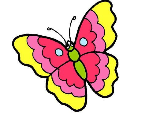 imagenes mariposas dibujos dibujos de mariposas pintados imagui