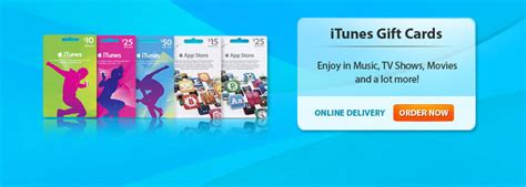 How To Purchase Gift Cards Online - how to buy itunes gift card online