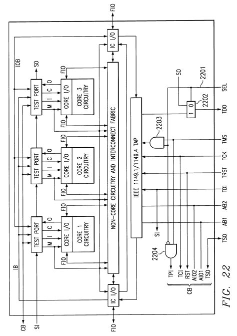 integrated circuit tester circuit diagram integrated circuit tester circuit diagram 28 images audio lifier circuit diagram using lm741
