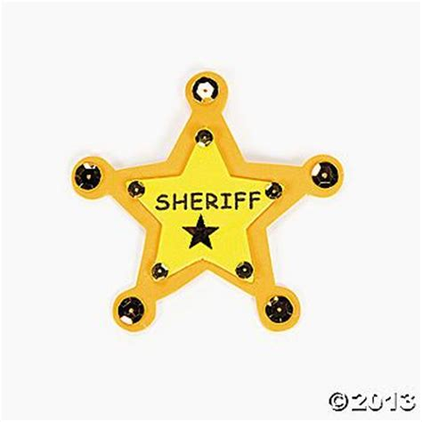 sheriff badge sheriff and badges on pinterest