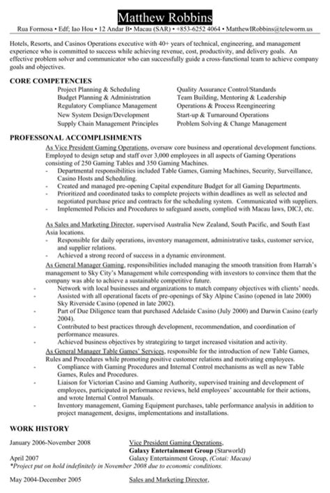 Administrative Assistant Ii Resume Administrative Assistant Resume Sle For Excel Pdf And Word