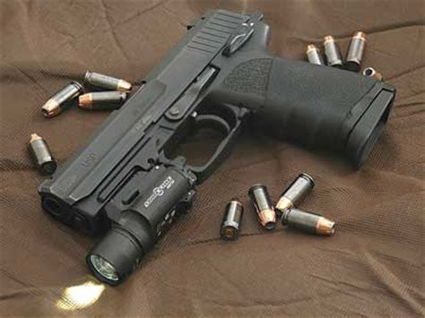 how to select the best handgun for home defense the