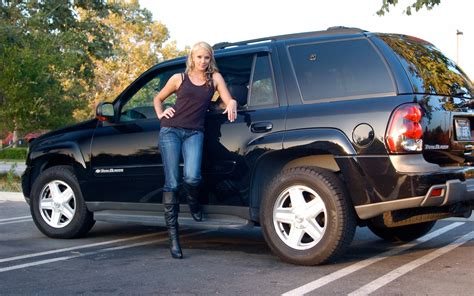 2002 chevrolet trailblazer 2002 chevrolet trailblazer information and photos