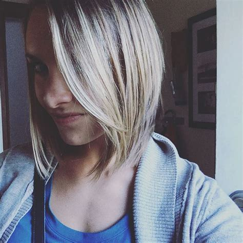 can thin hair have an angeled bob 21 amazing inspiring angled bob hairstyles we love