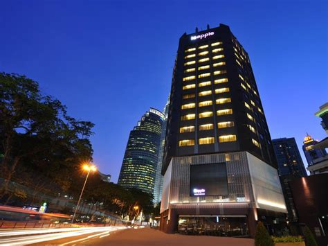 apple hotel le apple boutique hotel klcc in kuala lumpur room deals