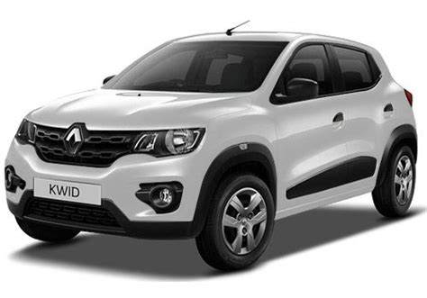 renault kwid colour renault kwid rxt driver airbag option colors cardekho com