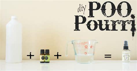 get rid of poop smell in bathroom diy poop fragrance spray to save money get rid of that