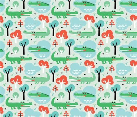 cute zoo wallpaper cute colorful crocodile alligator jungle zoo adventure