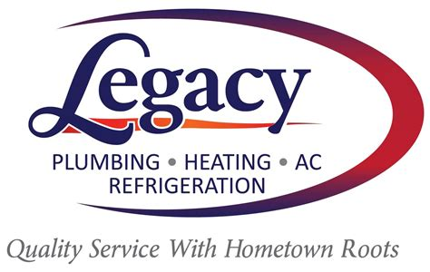 Legacy Plumbing Reviews by Legacy Plumbing Heating Air Conditioning Refrigeration