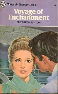 voyage of enchantment by elizabeth ashton reviews