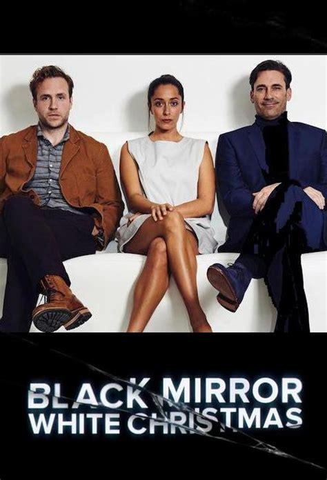 black mirror hd stream descargar black mirror special white christmas hd