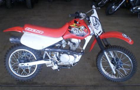 Dual Type Tire Tora Sdg02 2000 honda cr80r dirt bike for sale on 2040motos