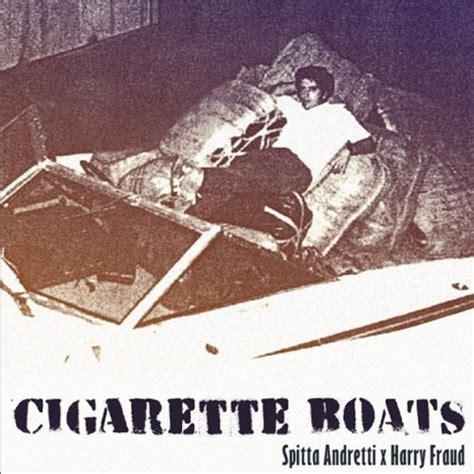 cigarette boats ep - Cigarette Boats Ep