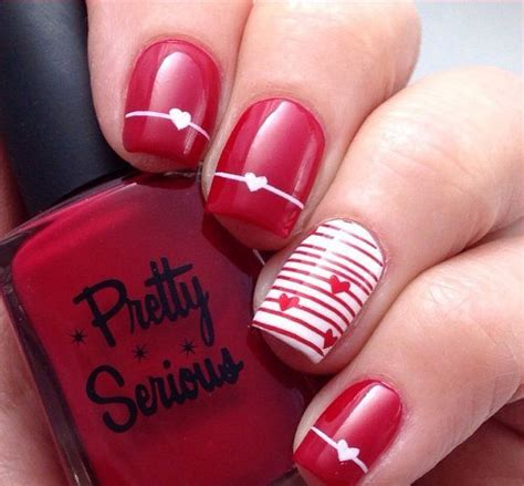 Nägel Rot by 25 And Nail Designs 2018 Sheideas