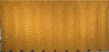 Draperies curtains theatrical rentals grosh