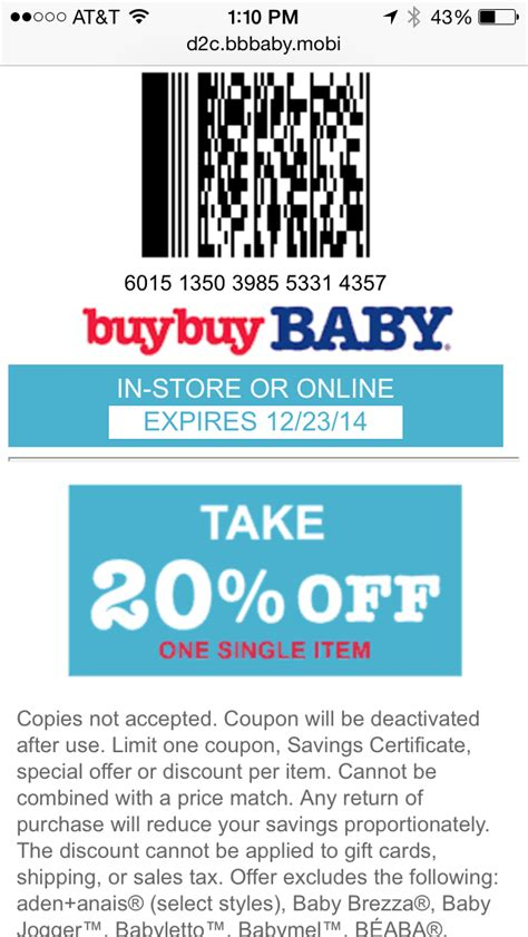 can you use bed bath and beyond coupons online can you use a buy buy baby gift card at bed bath and