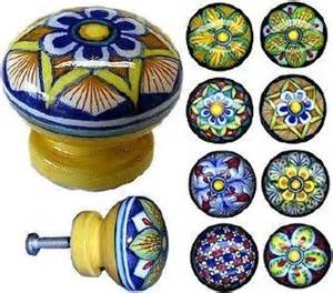 italian ceramic cabinet door knobs many designs and