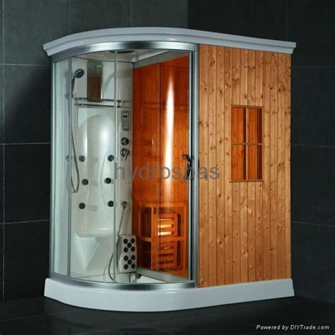 homeofficedecoration steam sauna shower room