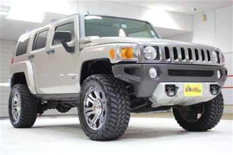 Yss Hummer Heavy Duty 340 Black purchase used 2007 hummer h3 luxury for sale navi leather
