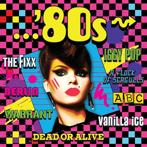 Totally 80s Cd 80s Cd Cleopatra Records Store