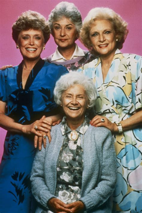 the golden girls the golden girls the golden girls photo 19704690 fanpop