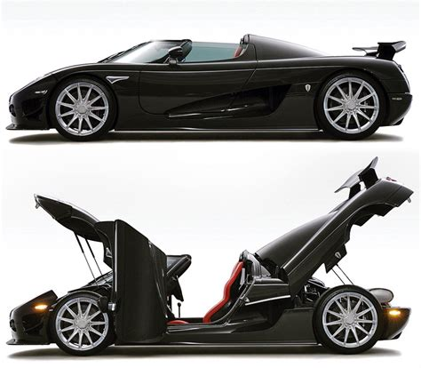 2008 Koenigsegg Ccx Price 2008 Koenigsegg Ccx Edition Specifications Photo Price